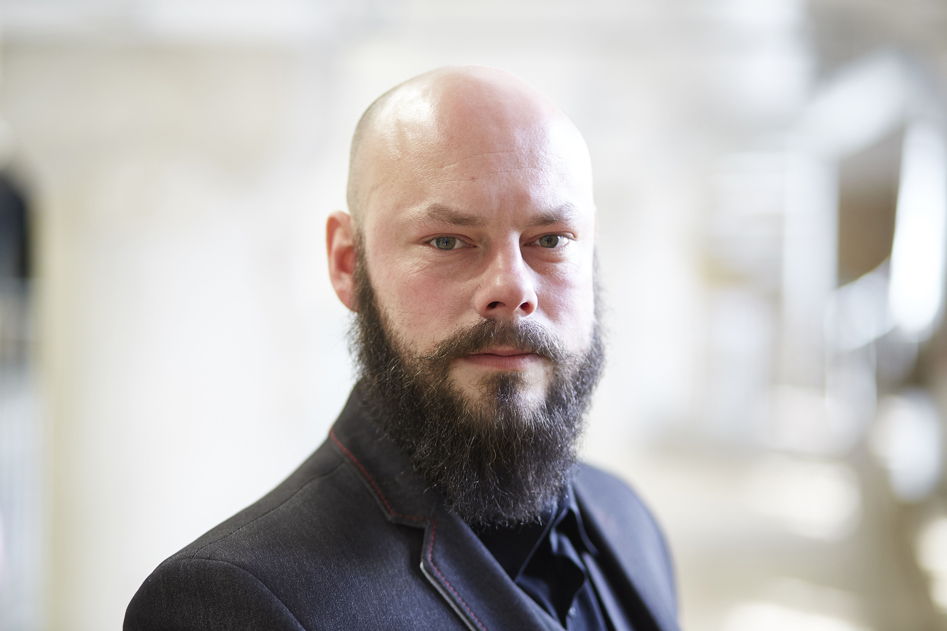 Daniel Kernchen. Foto: Tobias Tanzyna